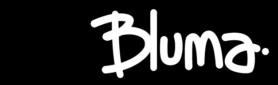 Bluma en Instagram